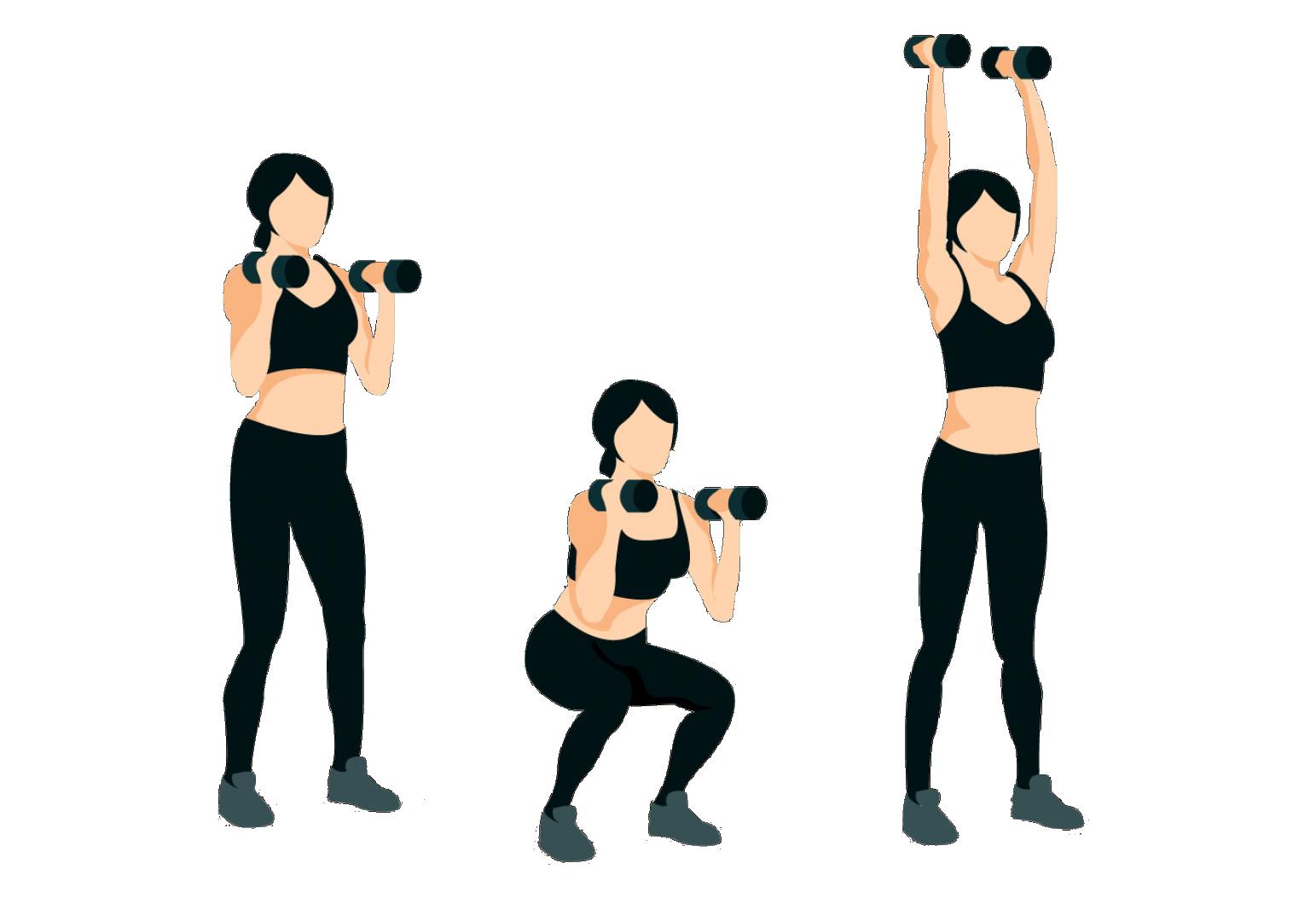 Aerobní trénink
